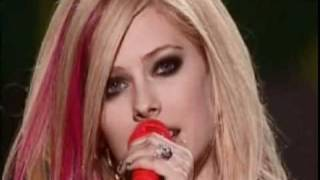 Video Avril Lavigne - Hot (live@Canadian Idol 2007) download MP3, 3GP, MP4, WEBM, AVI, FLV Agustus 2018