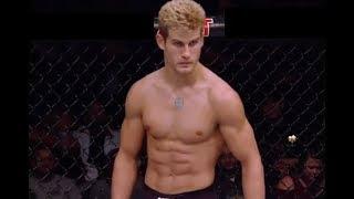Sage Northcutt's Clean Karate | The Sideways Stance Ft. Darren Till, Conor McGregor, & Bruce Lee