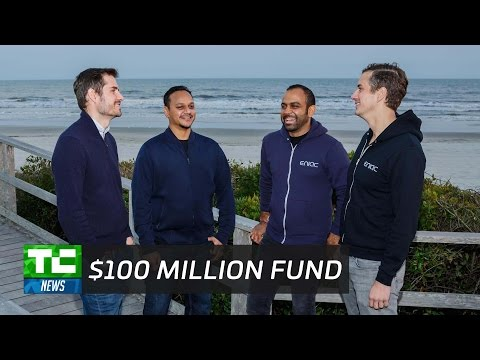 Eniac Ventures Closes $100 Million Fund