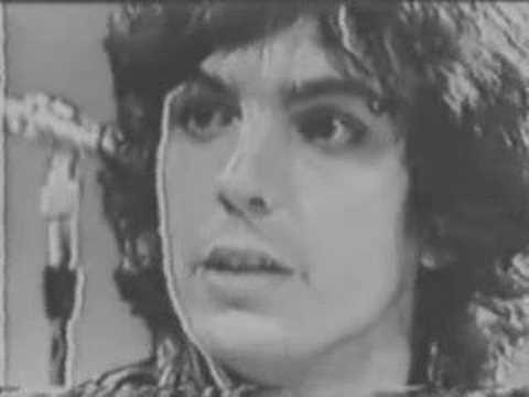 Syd Barrett Interview Part 2