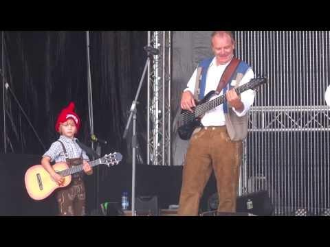 Original Tiroler Echo  Medley mit den grössten Erfolgen