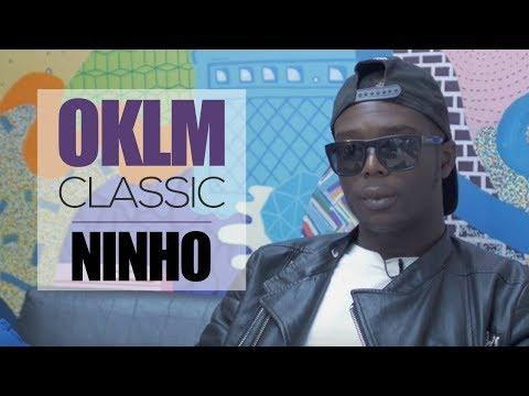 NINHO dévoile son classique de Rap Français - OKLM CLASSIC