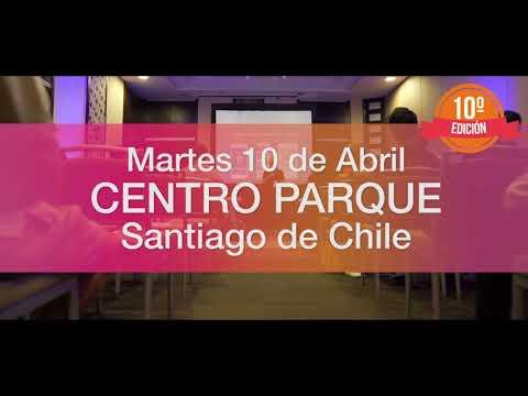 Promo Ecommerceday Santiago 2018