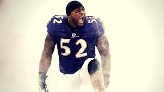 ray lewis career highlights fast lane career tribute