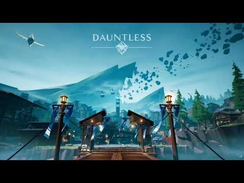 Dauntless: How To Fix The Graphics - YouTube