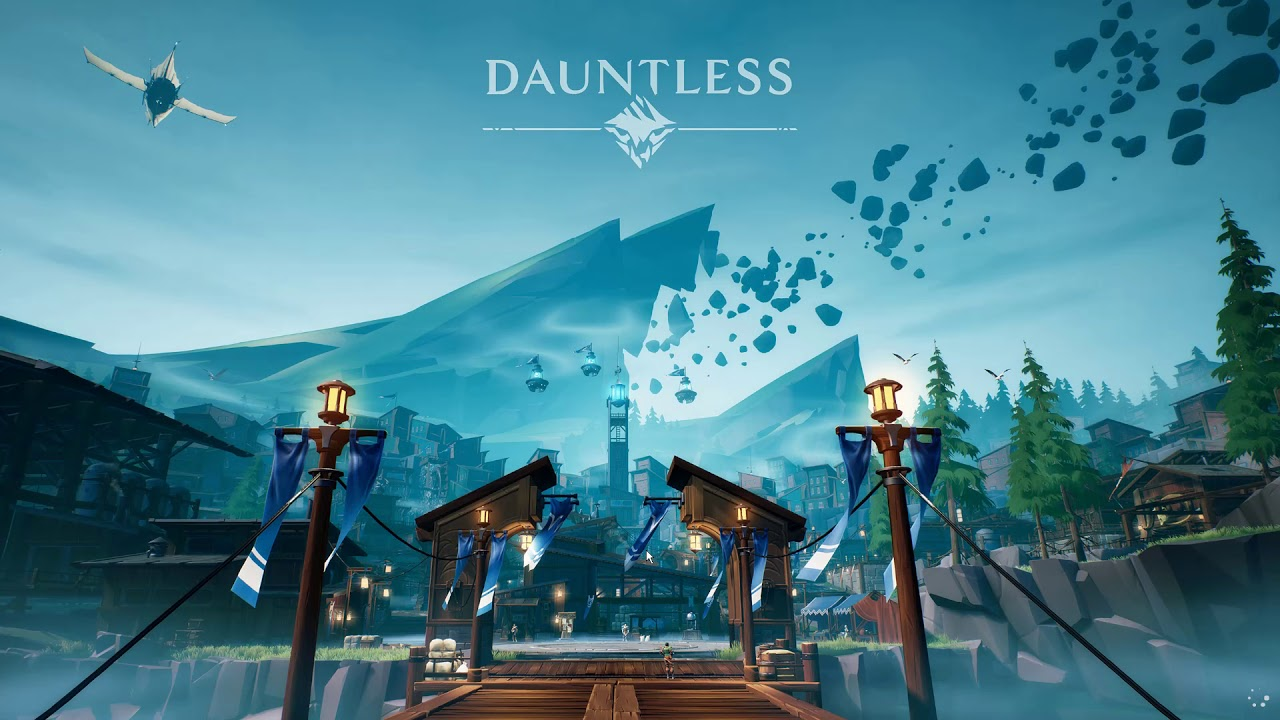 Dauntless: How To Fix The Graphics