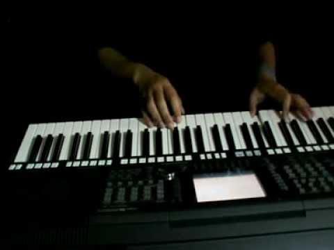 Selamat Jalan Kekasih- Chrisye/Yockie S. 1984 Chord kunci mudah Orgen keyboardnya