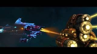 Master of Orion [PC] Revenge of Antares DLC Trailer