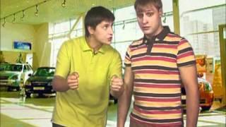 Салон продажи автомобилей Волга