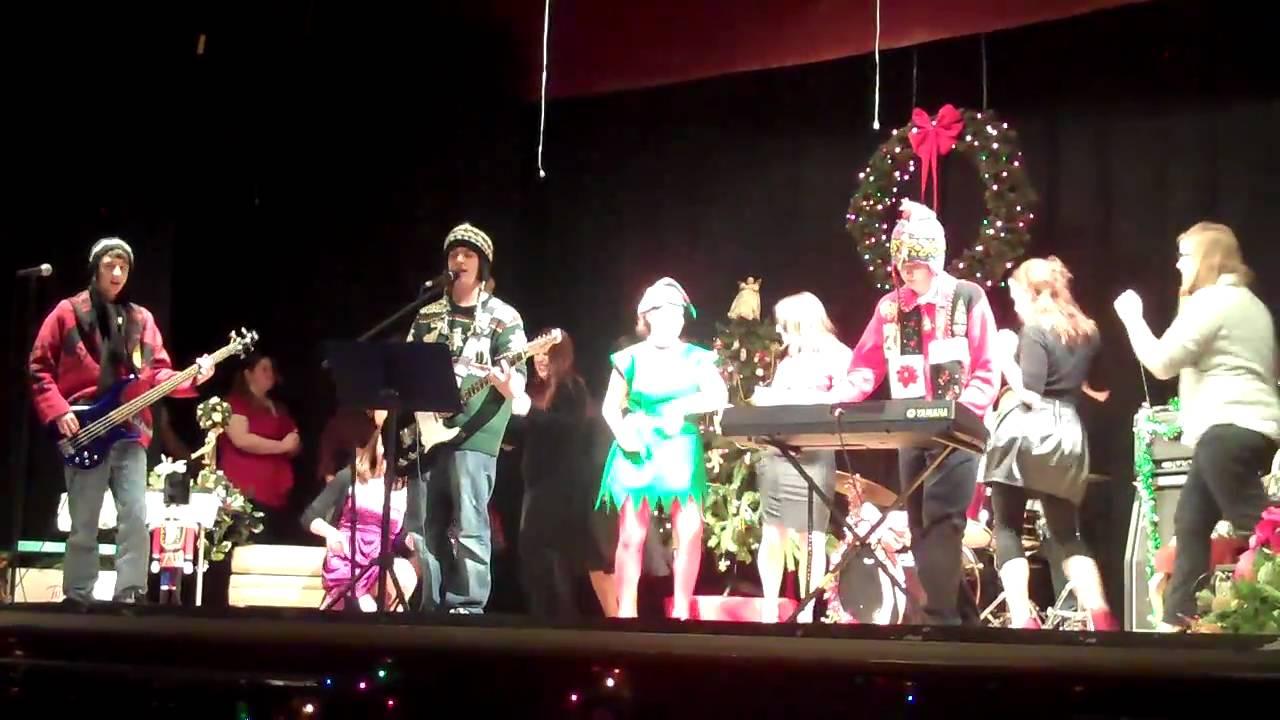 or i might explode christmas blues traveler cover - Blues Traveler Christmas