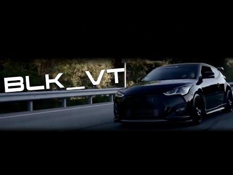 BLK VT Hyundai Veloster Turbo