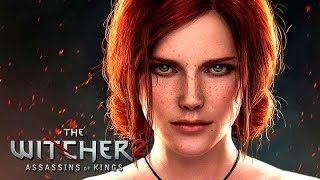 The Witcher 2: Assassins of Kings – The Movie / All Cutscenes / Full Story 【Enhanced Edition】