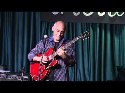 Larry Carlton W Les Paul's Trio At Iridium Jazz Club.m2t