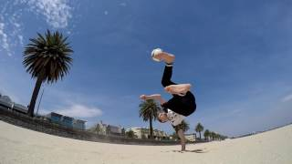 Mikolaj - Australia | Freestyle Football
