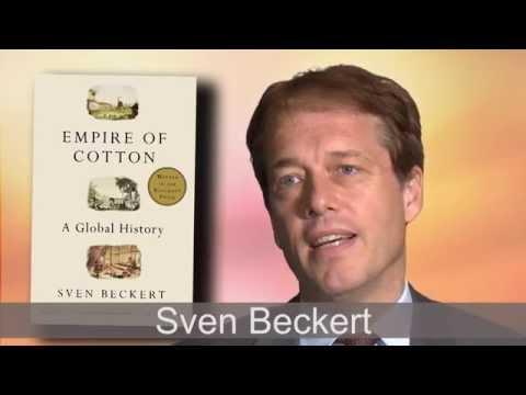 Sven Beckert - Empire of Cotton