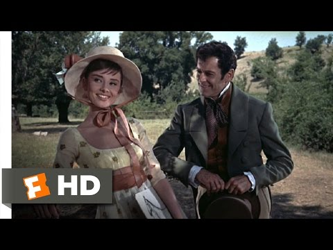War and Peace (1/9) Movie CLIP - The Greatest Pleasures (1956) HD Mp3