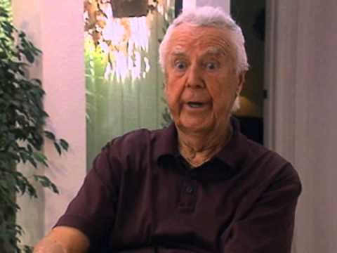 Don Pardo on getting hired on SNL - EMMYTVLEGENDS.ORG