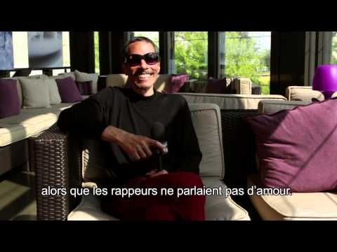 Interview - Shuggie Otis | Montreux Jazz Festival 2013