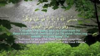 Video Al Mathurat Wazifah Kubra [zikir pagi morning dhikr zikr] download MP3, 3GP, MP4, WEBM, AVI, FLV Agustus 2018