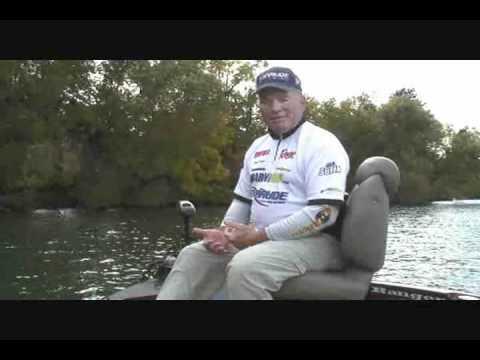 Professional Fisherman EricOlson on i-Pilot