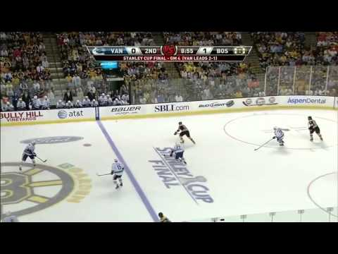 Bruins Vs Canucks 2011 Stanley Cup Highlights