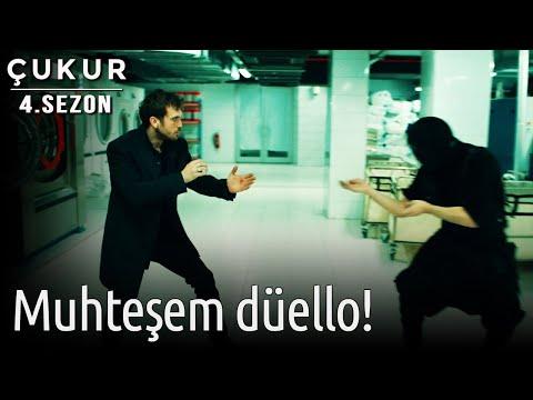 Çukur 4. Sezon 19. Bölüm - Muhteşem Düello!