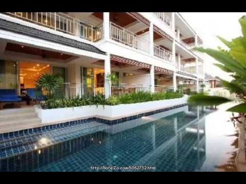 Bel Air Panwa Apartment Phuket Island Thailand Youtube