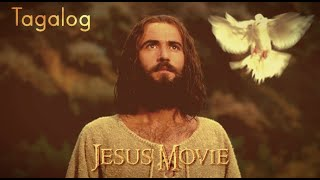 [112.73 MB] The Jesus Movie - Tagalog Filipino