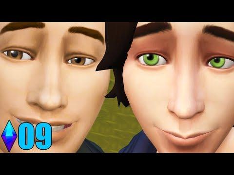 Wir VERÄNDERN unseren Körper & Palutens STREIT! ☆ Sims 4