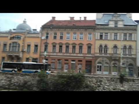 Sarajevo Travel Guide, Guia de viaje, September 17, 18, 19 2016