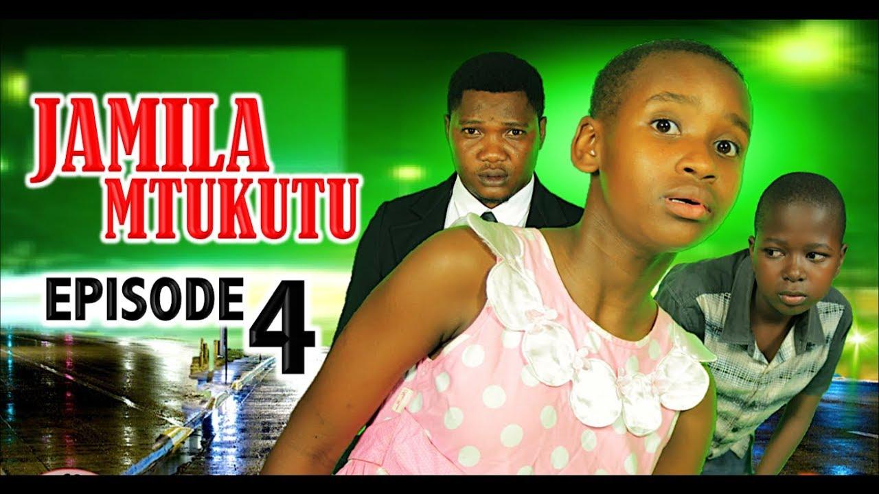 Download JAMILA MTUKUTU episode 4 (Swahili series)
