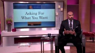 Act Like A Success: There Is No Self Made Man || STEVE HARVEY