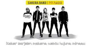 Sakura Band - Polaroid (with lyrics)