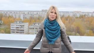 видео Энергосберегающие фасады с вентилируемым зазором