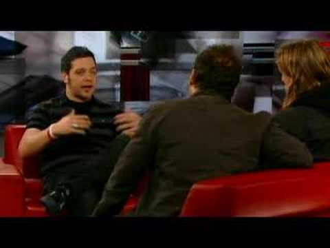 Global Metal on The Hour with George Stroumboulopoulos