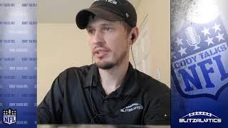 Cody Talks NFL week 9