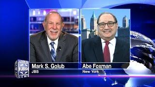 Video In The News: Abe Foxman download MP3, 3GP, MP4, WEBM, AVI, FLV Juli 2018