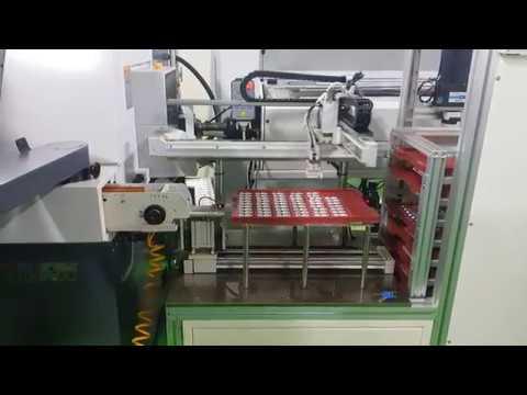 Nexturn SA(PII) 7-Axis Swiss Lathe Series | Absolute Machine Tools