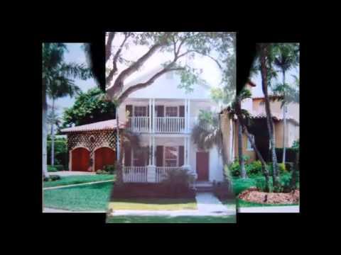Florida Architect Anthony Harwell 1-386-530-1226