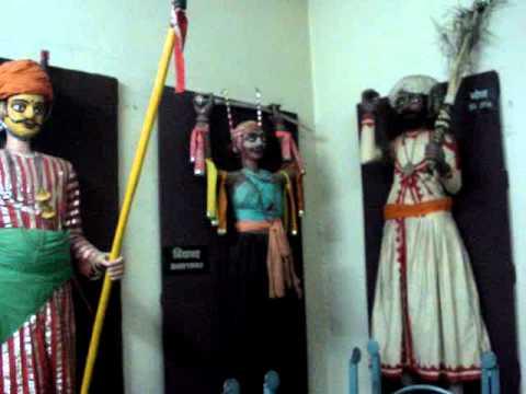 Puppet Museum