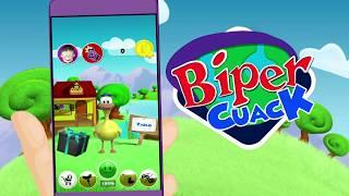 Biper Cuack - Biper y sus Amigos