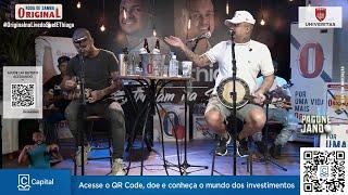 SUEL e THIAGO SOARES - Medley Romântico (2020) | PAGONEJANDO