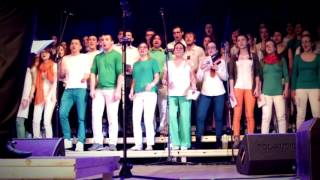 I Feel Your Spirit - Wiosna Gospel 2016