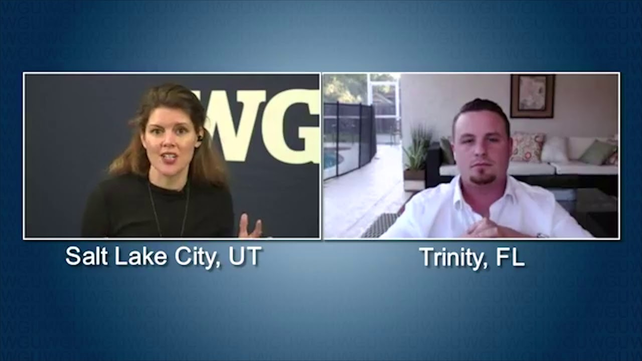WGU Live: The Student Experience