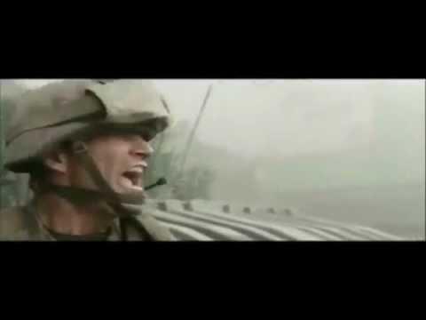 Hero-Battle L.A. MV