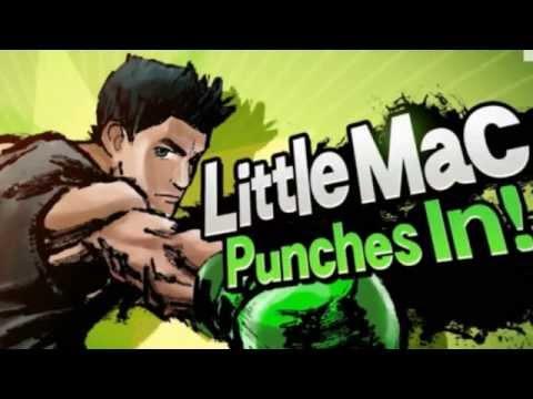 Punch Out!! Theme (DJ Bib Techno Remix)