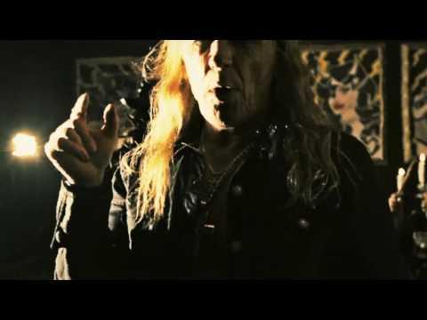 """Pretty Maids """"Kingmaker"""" (Official Music Video)"""