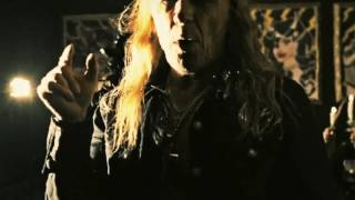 "Pretty Maids ""Kingmaker"" (Official Music Video)"