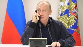 Как президент России праздновал дни рождения