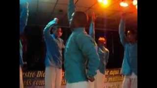 Danzas Cristianas Hay gran voz de jubilo (Grupo Jeshua) Cabimas Venezuela thumbnail